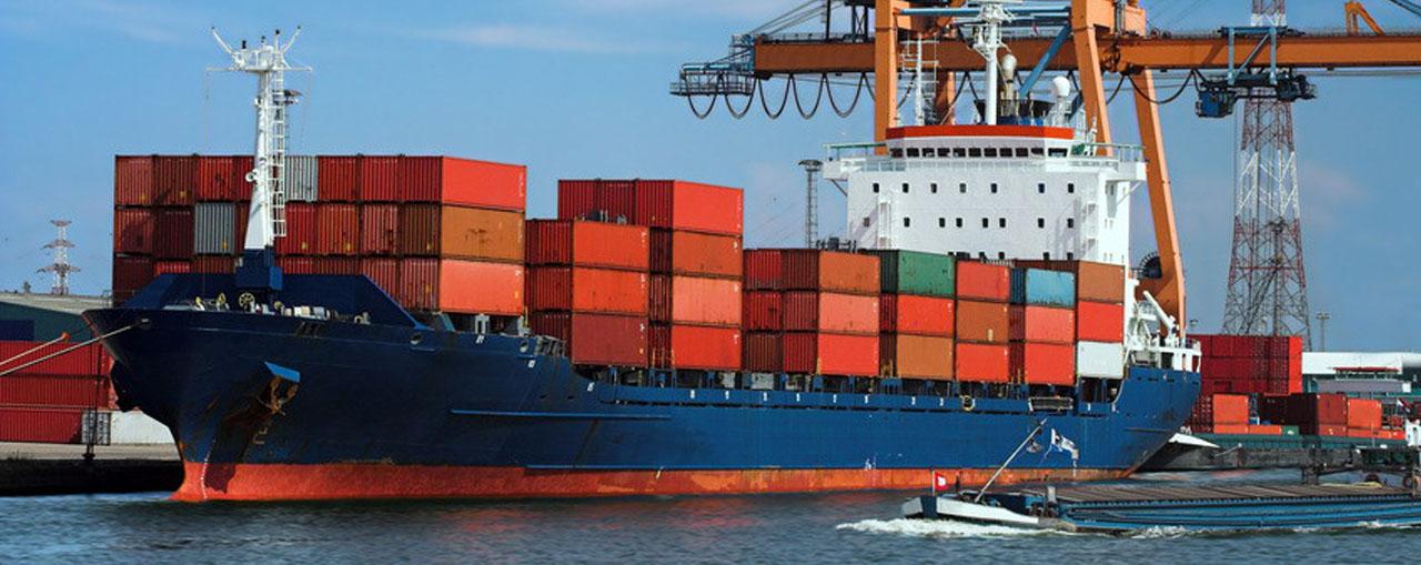 Consulenza Marittima e dei Trasporti